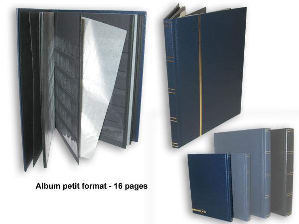 album petit format 16 pages boutique particuliers la poste. Black Bedroom Furniture Sets. Home Design Ideas