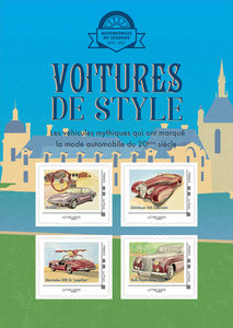 Collector - Voitures de style - Chantilly