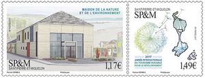 Saint-Pierre-et-Miquelon - Maison de la Nature et de l'Environnement