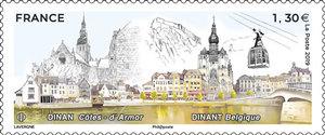 Timbre - Dinan Dinant