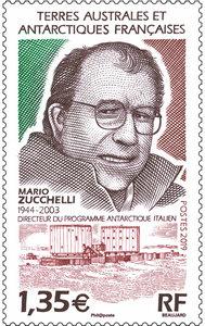 TAAF - Mario Zucchelli