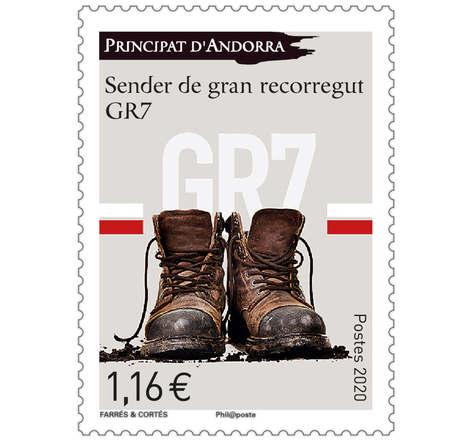 Andorre - GR7
