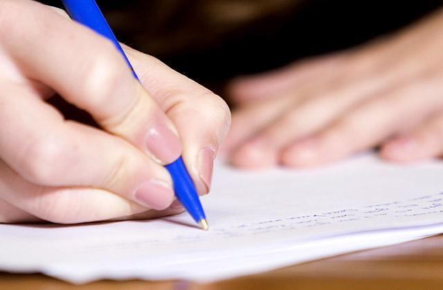 Comment Envoyer Une Lettre De Reclamation