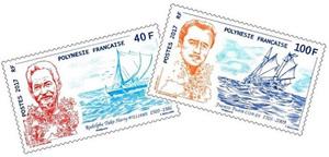 Polynésie Française - Navigation