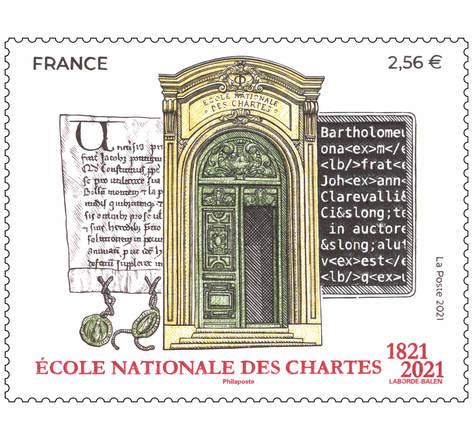 https://www.laposte.fr/beaux-timbres/unite/timbre-ecole-nationale-de-chartres-lettre-prioritaire/p/1121023