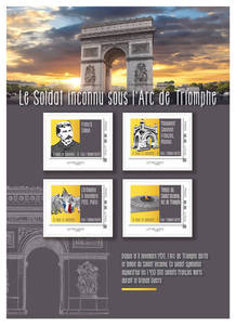 Collector - Arc de Triomphe