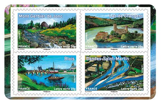 carnet croix rouge fran aise la loire 10 timbres autocollants boutique particuliers la poste. Black Bedroom Furniture Sets. Home Design Ideas