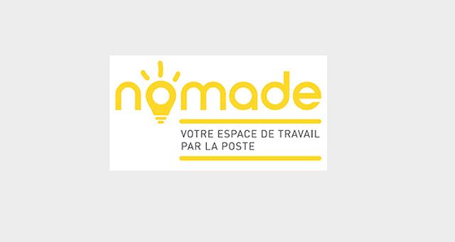 carte nomade la poste NOMADE : Les nouveaux espaces de travail avec La Poste
