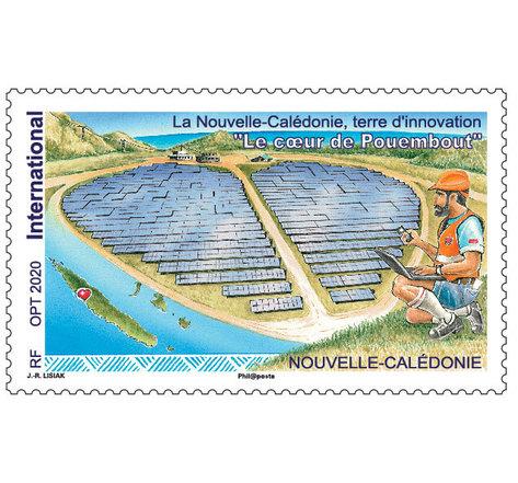 Nouvelle Calédonie - La Nouvelle Calédonie Terre d'innovation - Le coeur de Pouembout