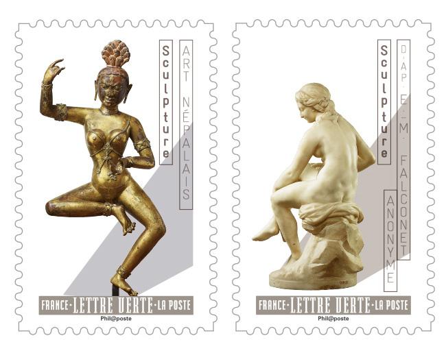 sculpture 8 lettres