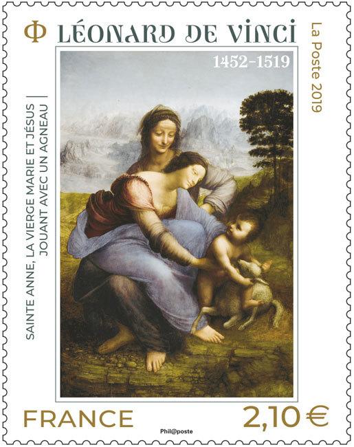 Léonard de Vinci 1452-1519