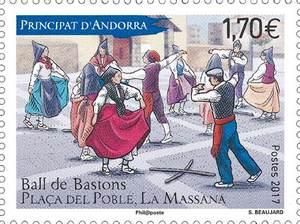 Andorre - Dansa - La Massa