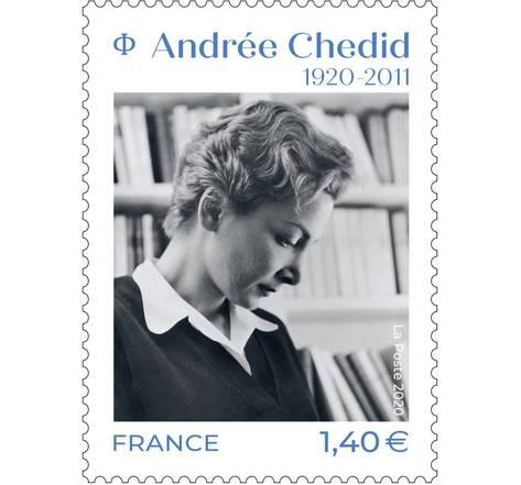 Timbre - Andree Chedid - International