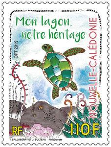 Nouvelle Calédonie - Mon lagon, notre héritage