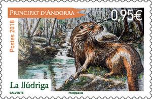 Andorre - LLudriga
