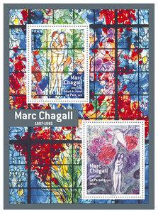 Bloc - Chagall