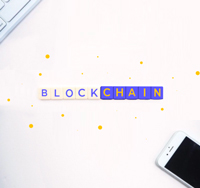 article sur la blockchain