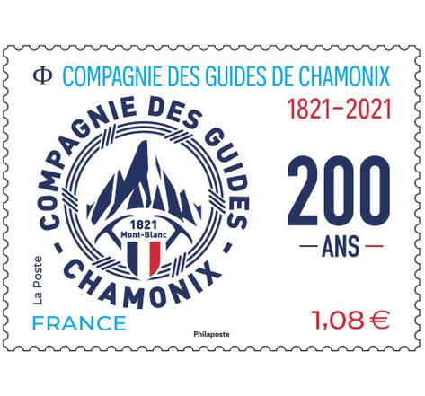 Compagnie des guides de Chamonix