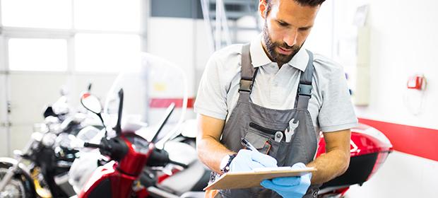 Comment Résilier Une Assurance Auto Moto Ou Scooter
