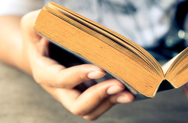 Comment Envoyer Un Livre De Poche