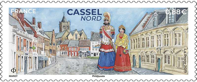 Cassel Nord