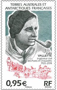 TAAF - Yves Valette