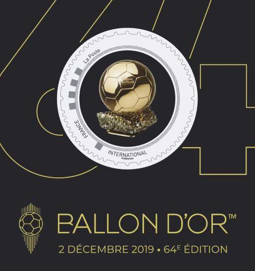 Collector - Ballon d'Or