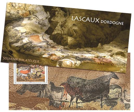 Souvenir - Grotte de Lascaux