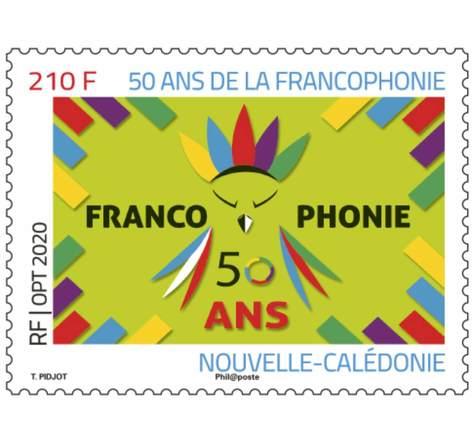 50 ans de la Francophonie