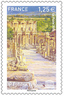 Timbre - Unesco - Ephèse