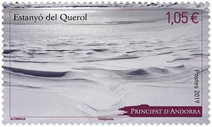 Andorre - Estanyó del Querol