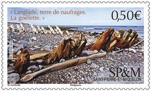 Saint Pierre et Miquelon - Langlade