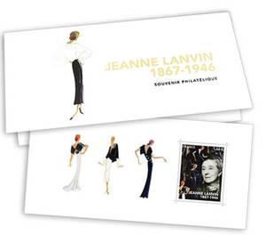 Souvenir - Jeanne Lanvin