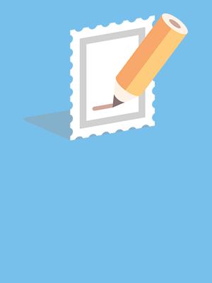 Services en ligne et produits de la poste timbres lettre recommand e r exp - Reexpedition courrier temporaire poste ...