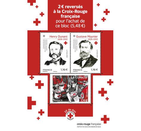 Croix Rouge Française - 2020