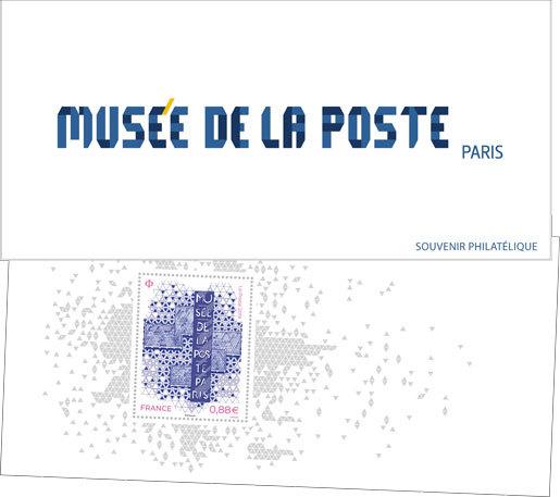 Souvenir - Musée de La Poste