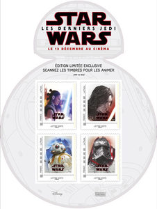 Agrandir l'image : Collector - Star Wars