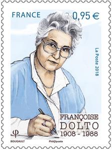 Timbre - Françoise Dolto