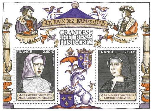 Les grandes heures de l'Histoire de France