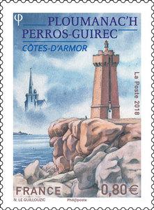 Timbre - Ploumanac'h Perros Guirec Cotes d'Armor