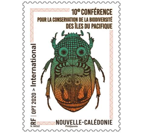 10e Conférence pour la conservation de la biodiversité des îles du Pacifique