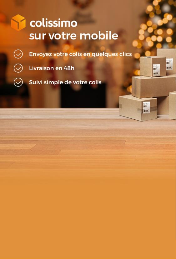 Envoyer Un Colissimo En Ligne Boutique Professionnels La Poste
