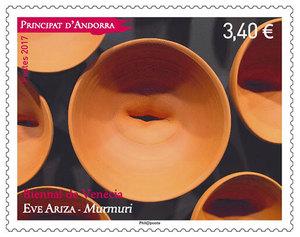Andorre - Biennal de Venecia