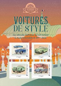 Collector - Voitures de style - Grand Palais