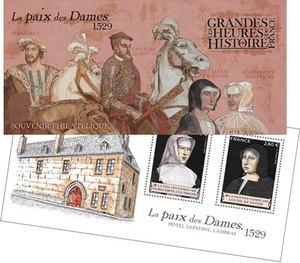Souvenir - Grandes heures de l'Histoire de la France