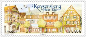 Timbre - Kaysersberg