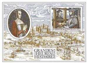 Bloc - Les Grandes Heures de l'Histoire De France