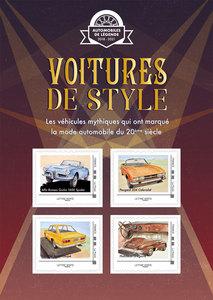 Collector - Voitures de style - Studio