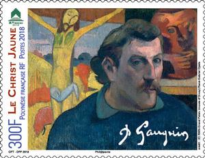 Polynésie Française - Paul Gauguin
