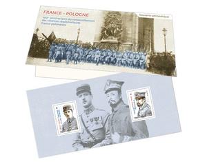 Souvenir - France Pologne